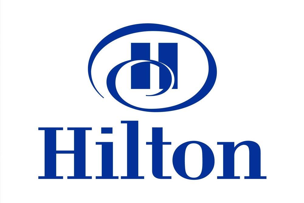 """Откриване на """"Хилтън"""""""
