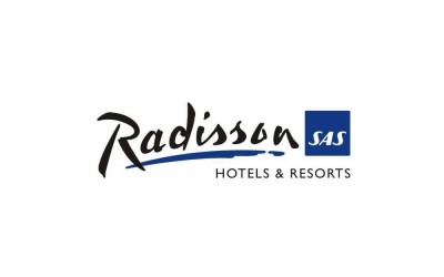 "Открытие ""Radisson SAS"""